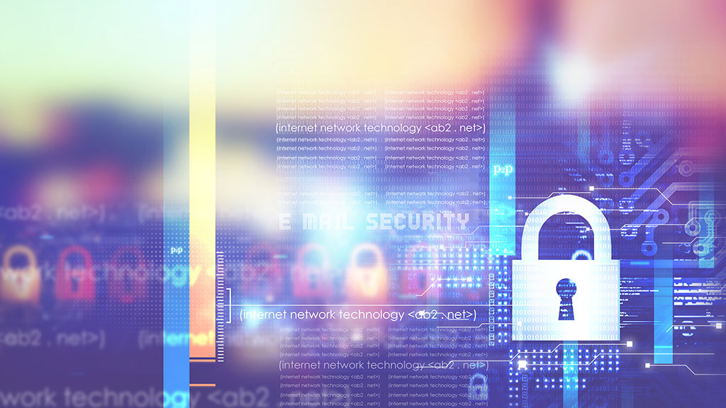 Digital Data - Banner Image for Is My Data Secure Blog